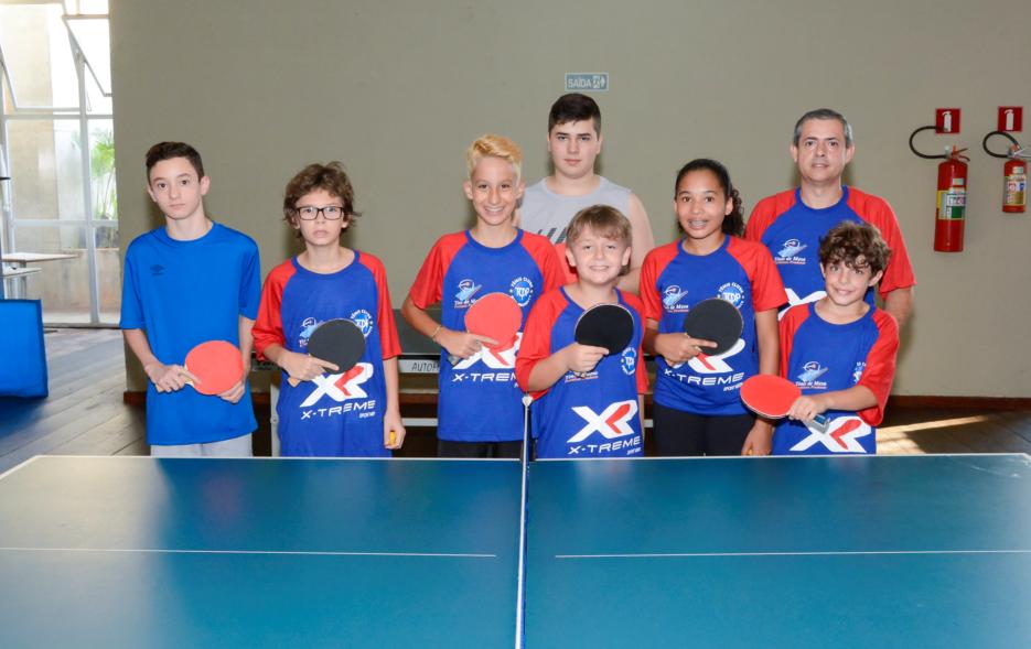 6e0fc87ec Tênis de mesa – Tenis Clube